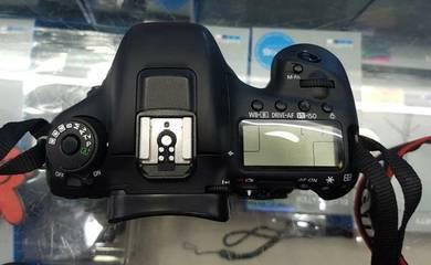 Canon 7D mrk 2 body