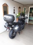 Yamaha MT-09 Tracer like new - 2017 cash preferred