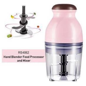 FB100 Hand Blender Food Processor and Mixer
