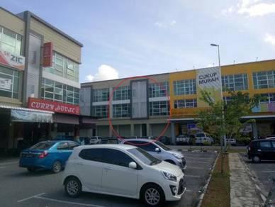 3 Storey Shophouse Aiman RM799K only