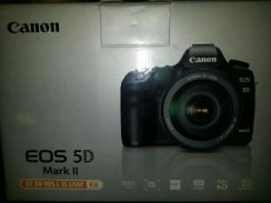 Camera canon 5d mark ii body only
