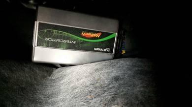 Haltech interceptor platinum