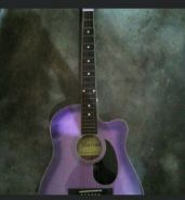 Guitar morrison