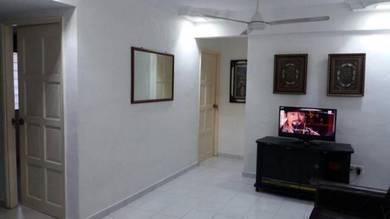 Apartment Putra Harmoni Presint 9 Putrajaya