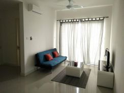 Desa Green Serviced Apartments Fully Furnished For Rent