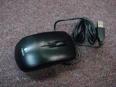 Optical Mouse Logitech