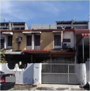 2 Sty Mid Terrace House, Taman Kota Permai, Bukit Mertajam [1400sf]