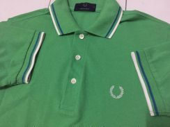 Fred perry shirt japan original 2017 Singapore ion