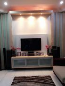 VIEW 2 Storey Semi Detached Nusa Intan Seremban , Senawang Lavender he