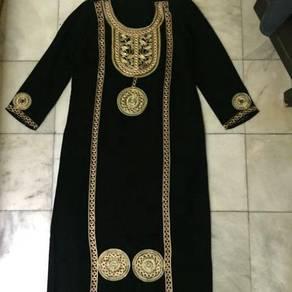 JUBAH, Modest Wear