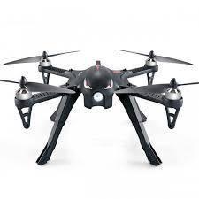 Drone brusless motor mjx bugs 3