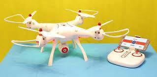 Syma rc x8sw drone