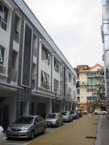 Parklane Commercial Hub, Jalan SS 7/26, Kelana Jaya