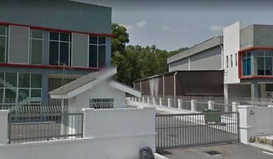 Semenyih Factory Tiara Industrial Park