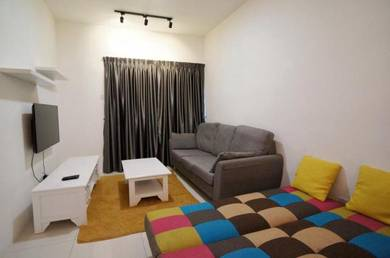 Cameron Highlands Prima Holiday Apartment