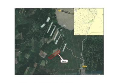 Tanah Kebun getah 2.7 acre