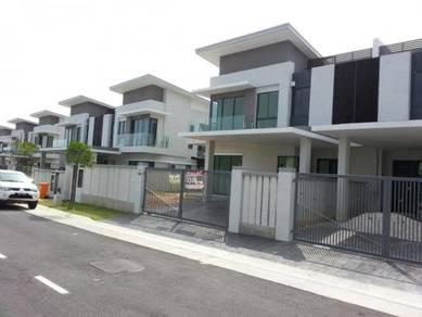 Luxury Semi-D For Rent, Seremban 2