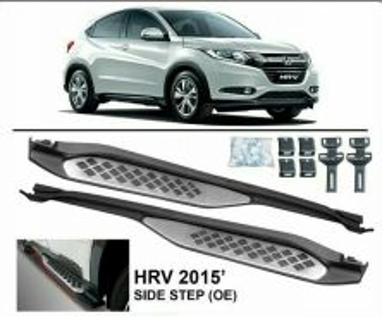 Honda HRV Door Step Running Board Side Step