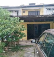 Shop Lot for Sale Strategic location for business at Ipoh City