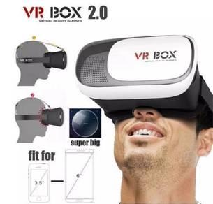 Original Vr Box 2.0 Ready Stock
