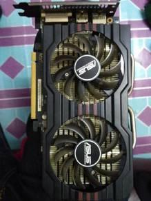 Asus R7 260X 1GD5