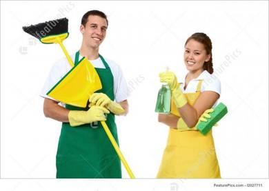 Cleaner di PBA Perai SEGERA