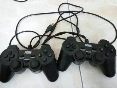 Usb Dual Controller
