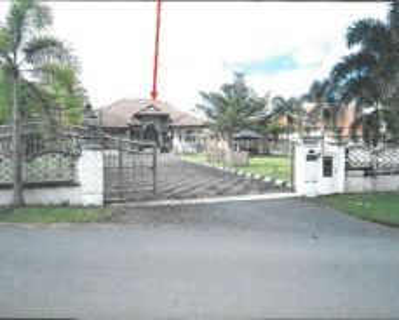 Kuala Krai, Kelantan,1 Storey Detached House for Auction