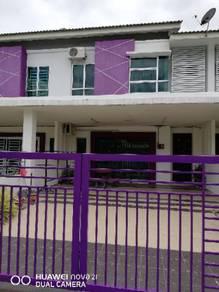 Homestay U-Lavender Seri Iskandar