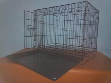 Sangkar Arnab Kucing Cat Rabbit Cage