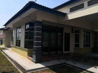 Single Storey SEMI D Taman Rembia Utama ,Alor Gajah Melaka