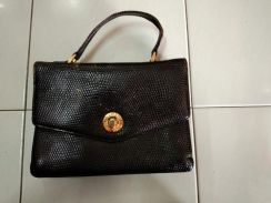 Handbag Leather YukiTorii(ORIGINAL)