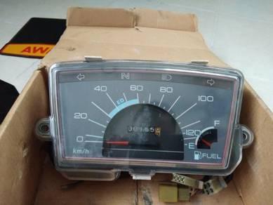 meter Honda Fame a. k. a GB6
