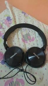 Philips headphones good condition
