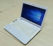 Sony i5 window 10 laptop
