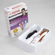 Nova Rechargeable Hair Clipper Trimmer Shaver S