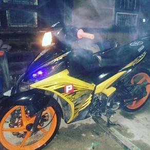 2014 Yamaha 135LC Urgent