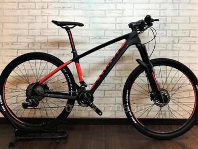 NEW CARBON Trinx v1200 22SPD bicycle bike AIR FORK