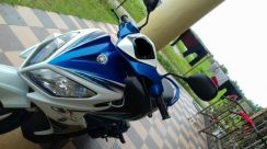Yamaha 135 Nouvo Lc