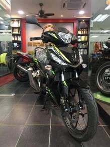 Honda RS150R - 10% Deposit/ No SST