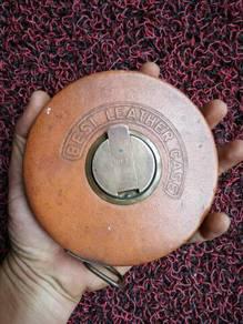 Measuring tape Vintage rare lama antik old unik