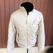 Authentic Preloved Energie Italy Bomber Jacket