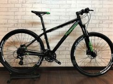 2018 FORMAT 27.5ER MTB 24S ALTUS Bicycle BIKE 13KG