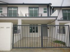 New House Close To 2nd Link n Bkt Indah