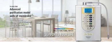 Panasonic Ultra Filtration Alkaline Ionizer TKAS65