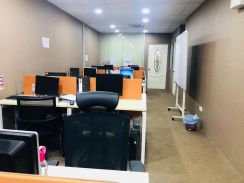 Exclusively Renovated Office 1st floor & 2nd Floor
