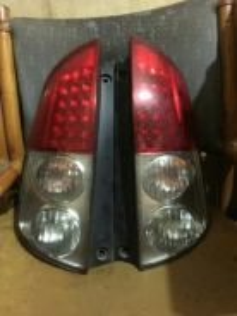 Lampu Myvi Original