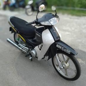 2003 - Modenas Kriss 110 - Kriss110 ( OTR )