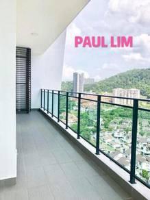 Mira residence 1635sqft sea view with good floor good buy