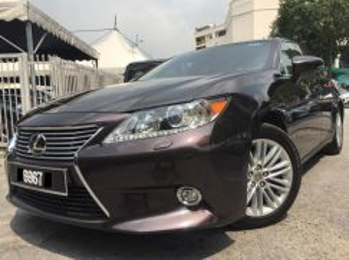 Used Lexus ES250 for sale